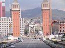 Вид на пл.Испания