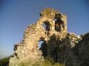 Mangup руины крепости Царства Феодоро