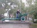 саня-пулемёт