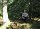 Парк в Норвегии