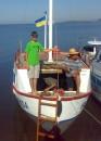 А я на морі!!!