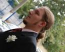 На свадьбе лучшего друга