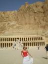 Египет- Храп Хптчапсут-единственной женщины-фараона