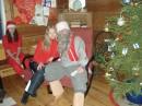 Лапландия... В гостях у Деда Мороза