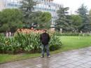 дождь...и надо ехать домой