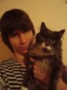 Я и мой котик