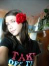 latino girl