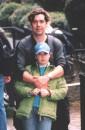 ...МЫ !!! :)))) Гурзуф, Крым (1 мая 2005г.)