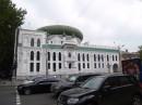 Мечеть в Одессе.