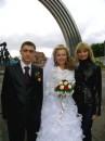 Свадьба моей Викуси :)))