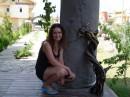 Кемер, турецкая баня