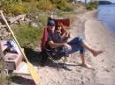 Long weekend 11-13 октября 2008 Canada.Parry Sound(праздник *Tnanksgiving Day)