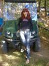 :) кто бы мог предположить,что это авто хозяина коттеджа стоит 16 000 баксов))Фантастика=) 11.10.2008