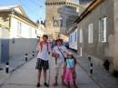 Экскурсия в Генуэзскую крепость.