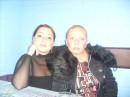 Я с кумой... (я слева) октябрь 2008