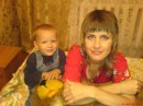 С племянником Богданом!!!!!!!!!!!!!!!!!