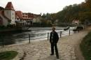 Чешский Крумлов = очень милый городок