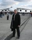 Размер имеет значение. Самый большой самолет в мире.