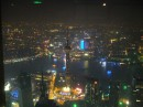 Shanghai World Financial Center (492m) view