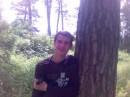 яяяяя заблудилса в лесу)))и еще кто-то сфотал)))