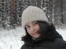 в лесу я гуляла...