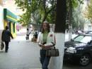 Прогулка по Артёмовску