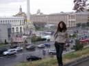 моя столица)
