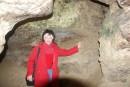 В хрустальной пещере,где сбываются все самые заветные мечты.
