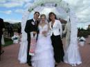 свадьба моего братика