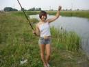 Рыбалка удалась...