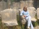 Развалины амфитеатра, Анталия