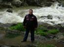Самый большой водопад Украины (по объёму воды)