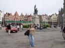 А это  я в Брюгге