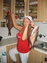 Шикарная получилась рыбалка! Лещи по 3 кг