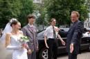Свадьба сетры.