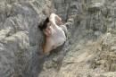 На скалах Крыма