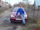 Машинку мою