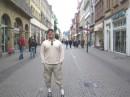 Главная улица !