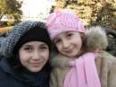 Мои две звезды)))