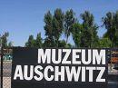 Польша ... город Освенцим ... музей Аушвиц (бывший концлагерь периода Второй мировой войны ... туда попали миллионы - выжили единицы)