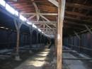 Баррак для мужчин в Birkenau