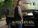 Dean & Sam Winchesters