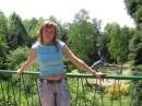 На прогулке в zoo :)