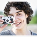 """""""снимаю"""" модель: Даша и Leica заказное, рекламное"""