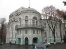 Сумы. Краеведчкский музей.