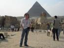 Сфинкс - самая большая статуя в мире