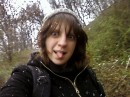 перший сніг))