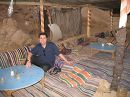 И когда ж бедуины поесть принесут? Шарм-аль-Шейх. Ноябрь 2006.