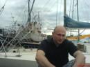 проездом в яхтклубе