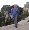 Я, Сицилия, осень 2008.